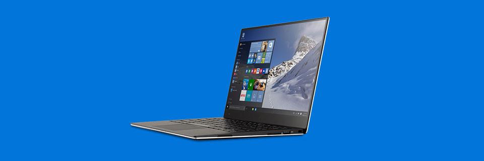 Dette er Windows du har ventet på – en ny og bedre utgave.